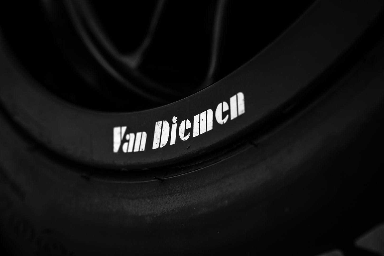 2004 Van Diemen Formula X RF04 CFX 68858