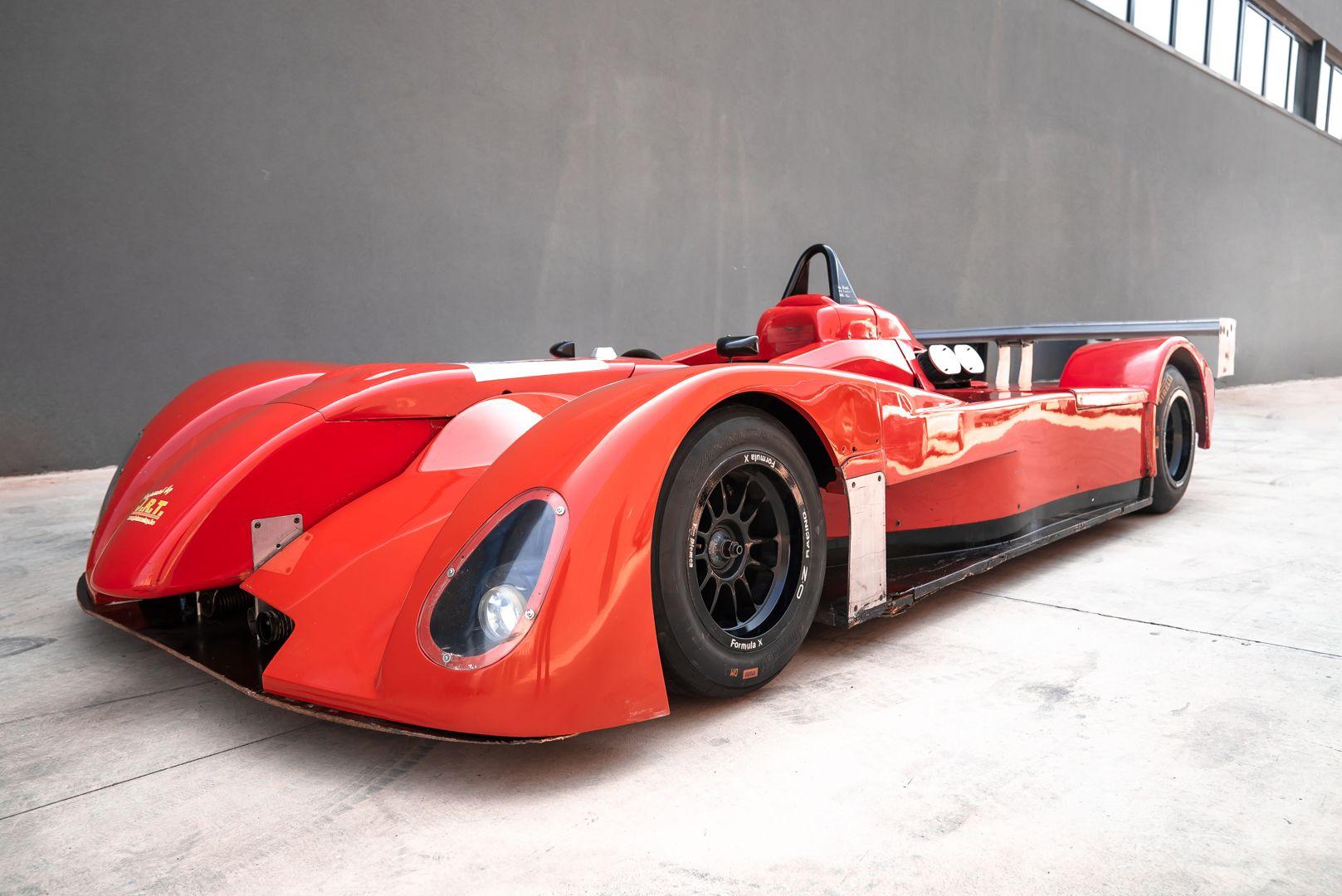 2004 Van Diemen Formula X RF04 CFX 68821