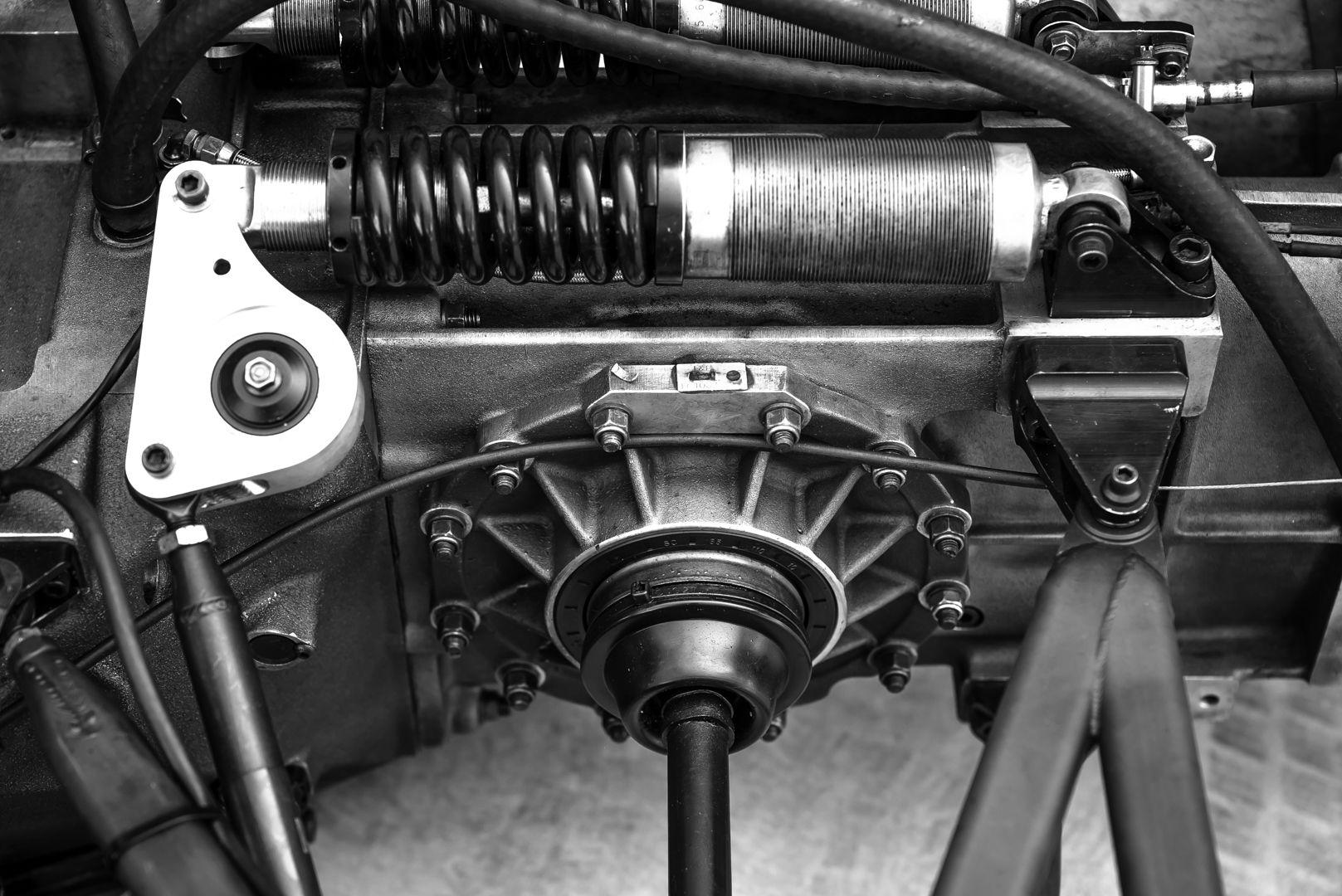 2004 Van Diemen Formula X RF04 CFX 68883