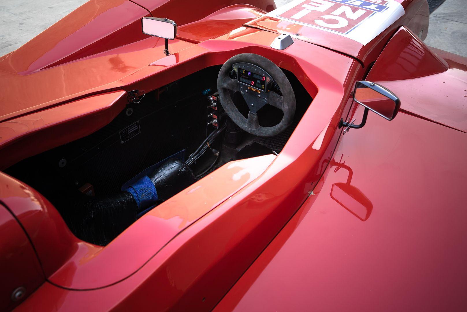 2004 Van Diemen Formula X RF04 CFX 68831