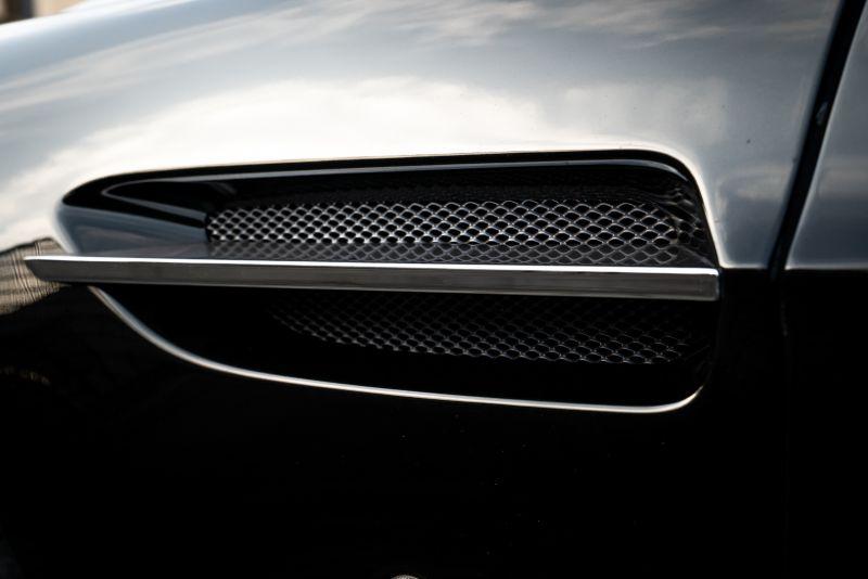 2008 Aston Martin 4.3 V8 Vantage Roadster N400 82832