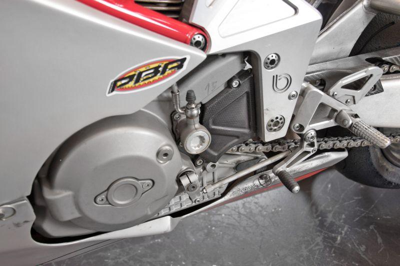 2007 Bimota DB05  40379