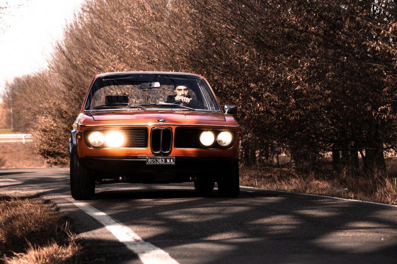 1971 BMW 3.0 CSL 62442