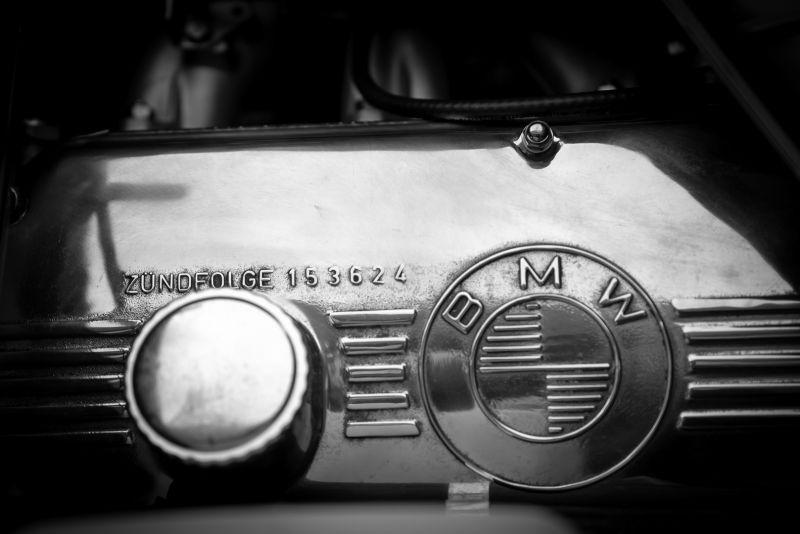 1971 BMW 3.0 CSL 58407