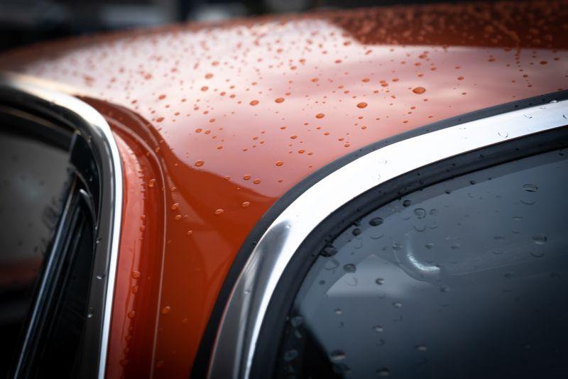 1971 BMW 3.0 CSL 58378