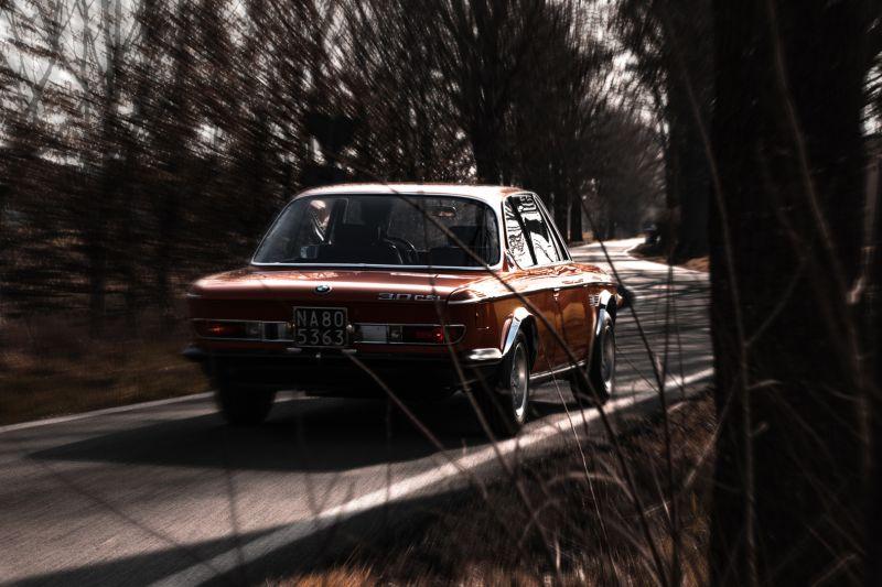 1971 BMW 3.0 CSL 62411