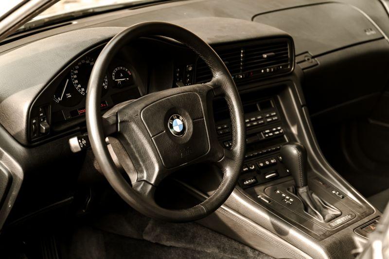 1997 BMW 850 Ci 62645