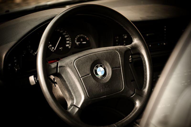 1997 BMW 850 Ci 62646