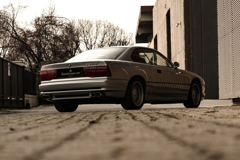 1997 BMW 850 Ci 62649