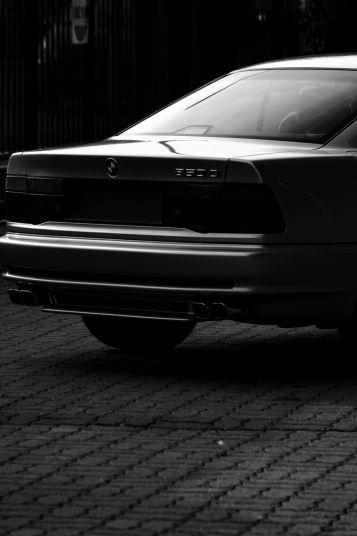 1997 BMW 850 Ci 62652