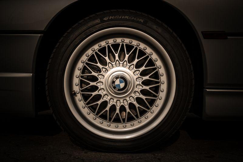 1997 BMW 850 Ci 62654