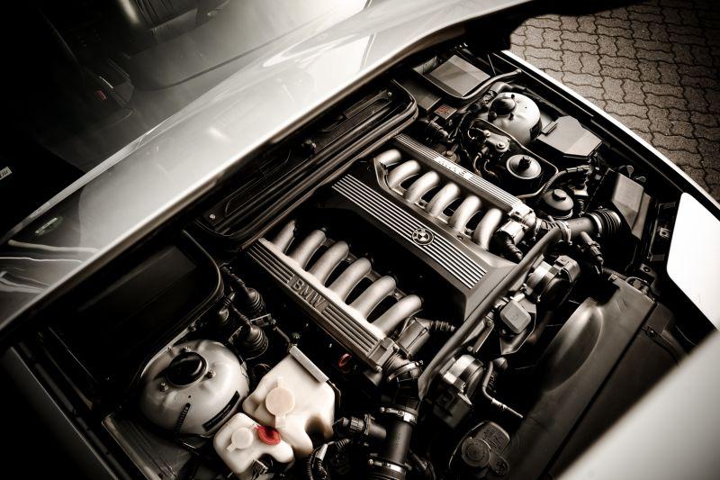 1997 BMW 850 Ci 62676