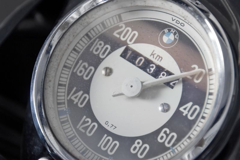 1958 BMW R 69 41265