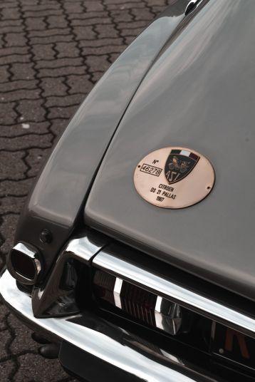 1967 Citroen DS 21 Pallas 80900