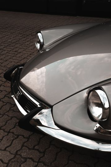 1967 Citroen DS 21 Pallas 80902