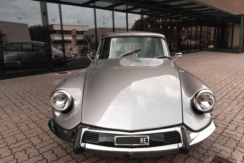 1967 Citroen DS 21 Pallas 80892