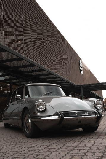 1967 Citroen DS 21 Pallas 80891