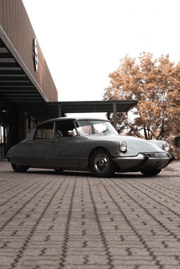 1967 Citroen DS 21 Pallas 80889