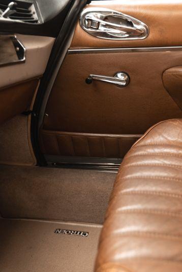 1967 Citroen DS 21 Pallas 80920