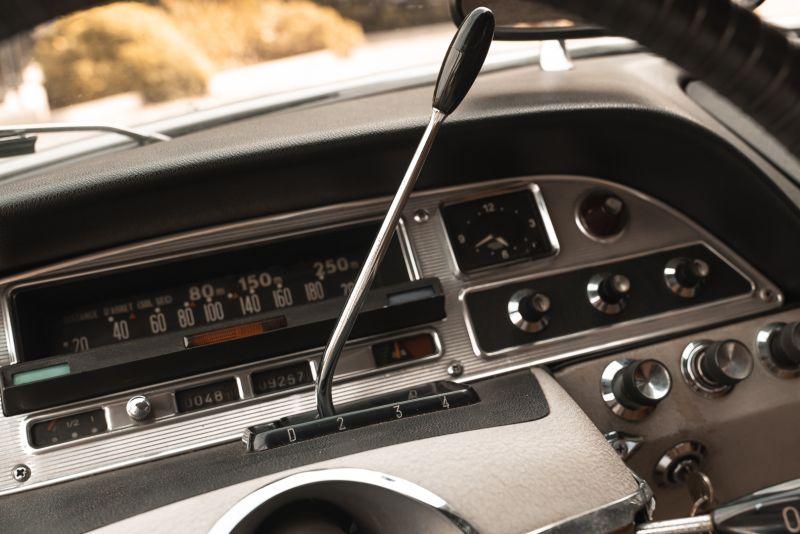 1967 Citroen DS 21 Pallas 80929