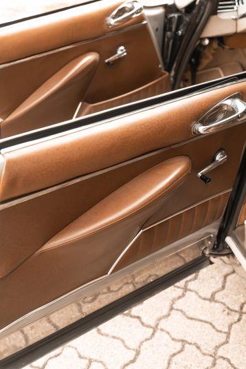 1967 Citroen DS 21 Pallas 80935