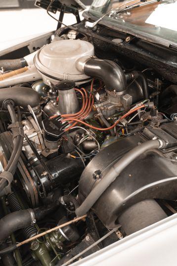 1967 Citroen DS 21 Pallas 80942