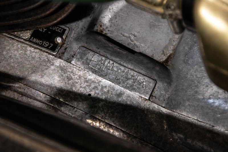 1972 DEMM HF Cross 50 65486