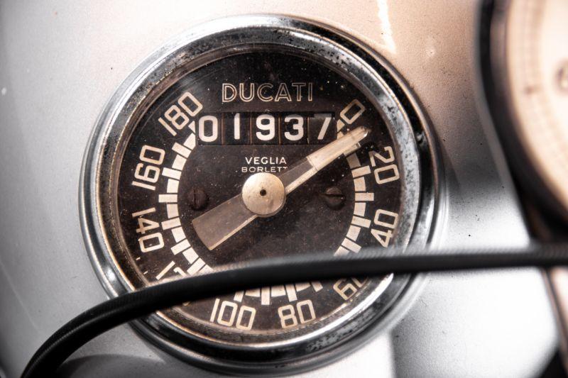 1969 DUCATI MECCANICA 250 GT 68998