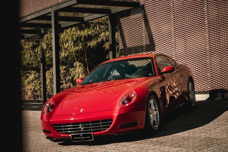 2005 Ferrari 612 Scaglietti F1 63576