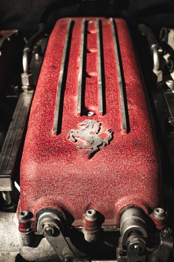2005 Ferrari 612 Scaglietti F1 63601