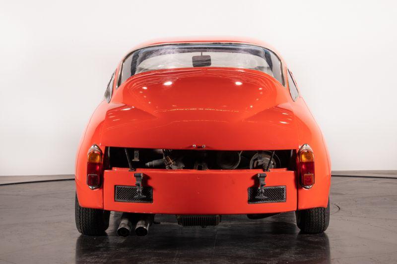 1960 Fiat Abarth 750 Bialbero record Monza 33324