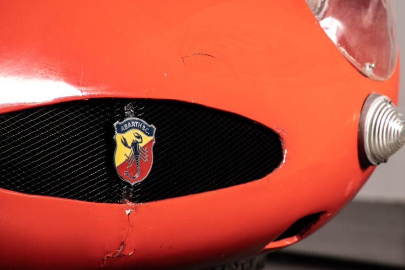 1960 Fiat Abarth 750 Bialbero record Monza 33316