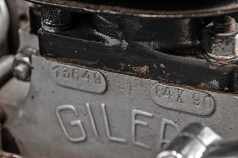 1940 Gilera 500 8 Bulloni 71580