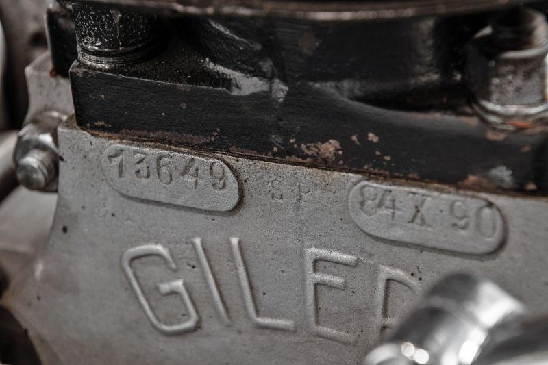 1940 Gilera 500 8 Bulloni 71582