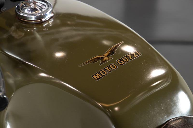 1982 Moto Guzzi Nuovo Falcone 500 42397