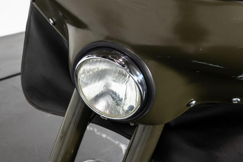 1982 Moto Guzzi Nuovo Falcone 500 42401