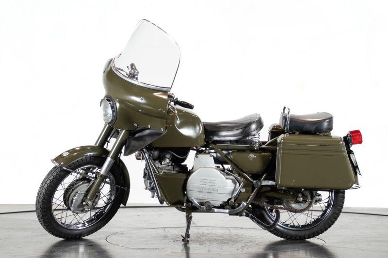1982 Moto Guzzi Nuovo Falcone 500 42394