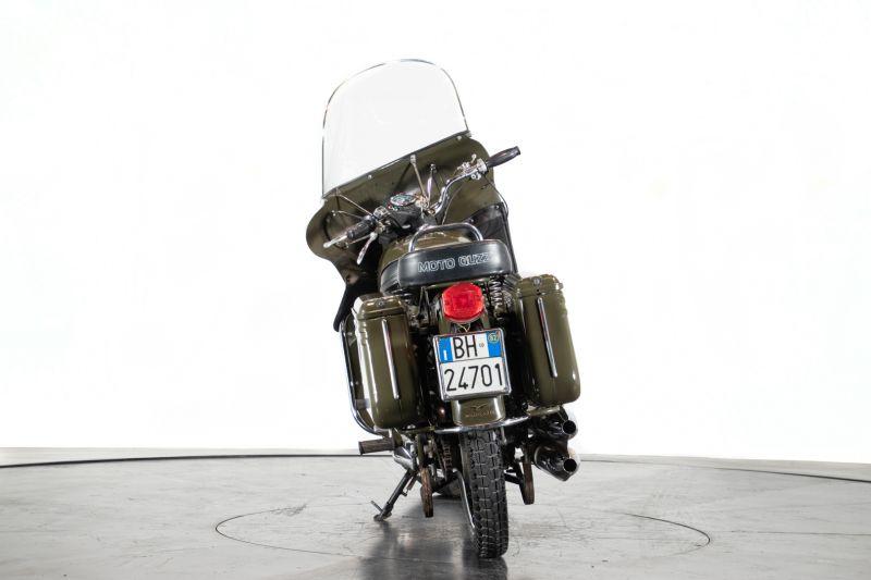 1982 Moto Guzzi Nuovo Falcone 500 42393