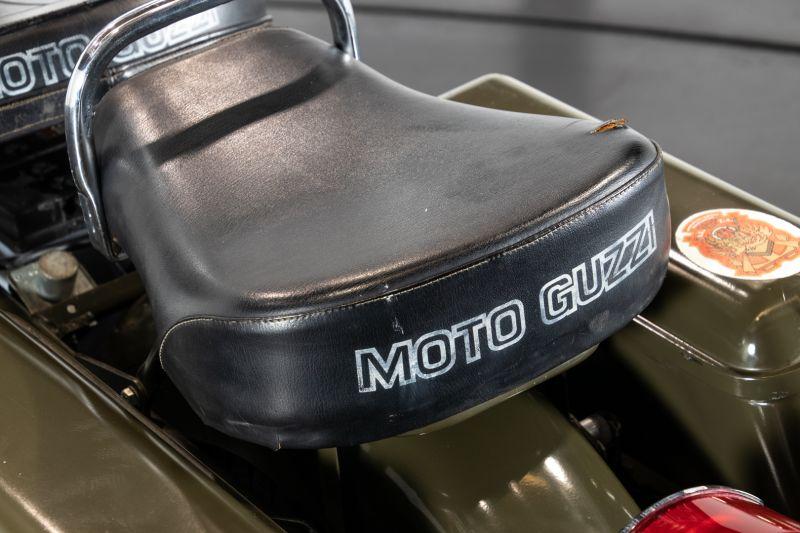 1982 Moto Guzzi Nuovo Falcone 500 42395