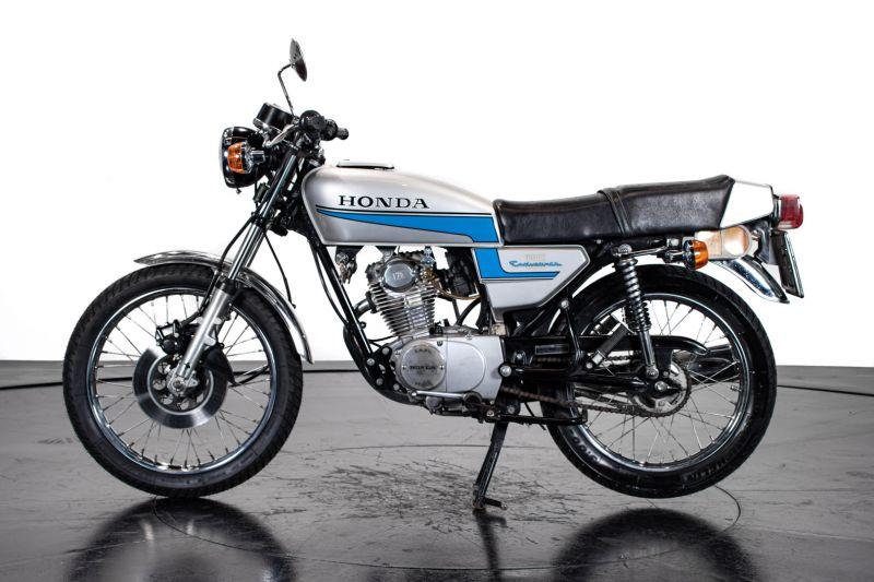 1978 Honda 125 Endurance 82341