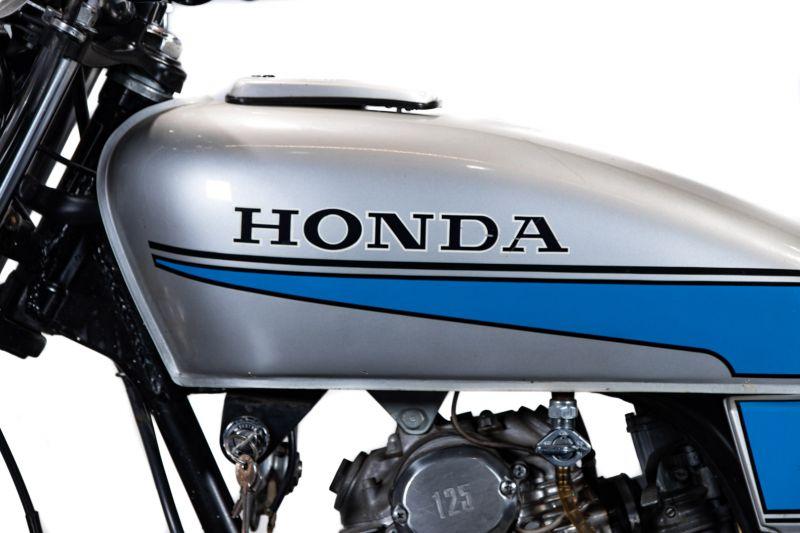 1978 Honda 125 Endurance 82346