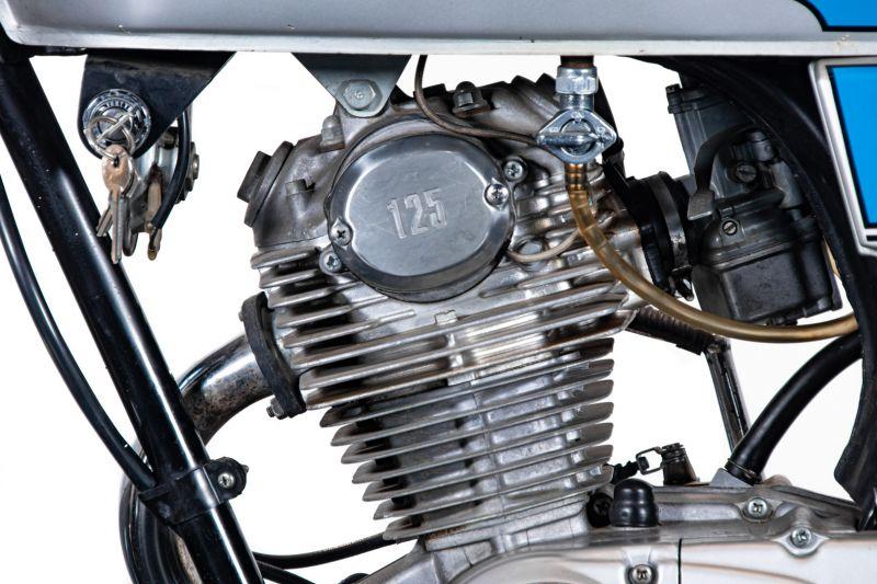 1978 Honda 125 Endurance 82349