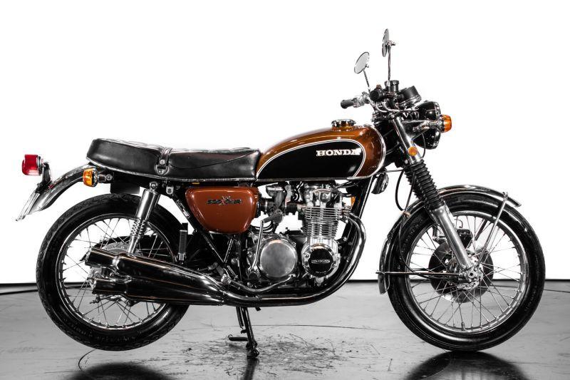 1972 Honda CB 500 Four 84075