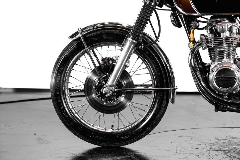 1972 Honda CB 500 Four 84077