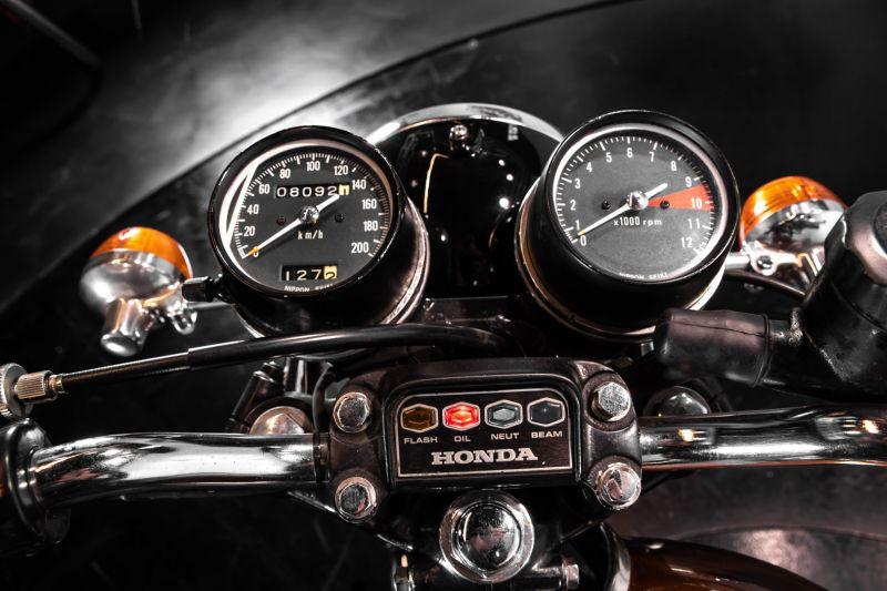 1972 Honda CB 500 Four 84096