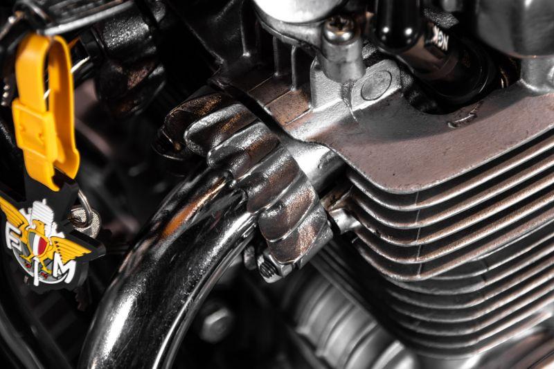 1972 Honda CB 500 Four 84099