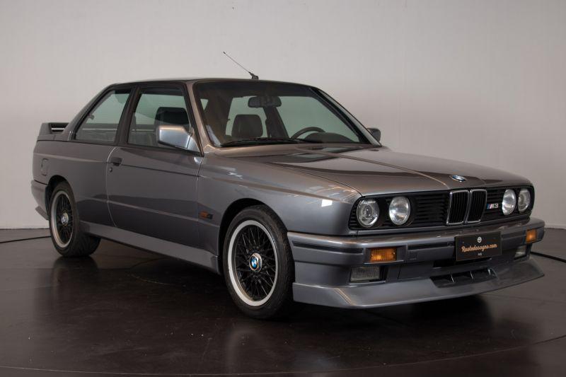"""1990 BMW M3 e30 - """"JOHNNY CECOTTO"""" 16692"""