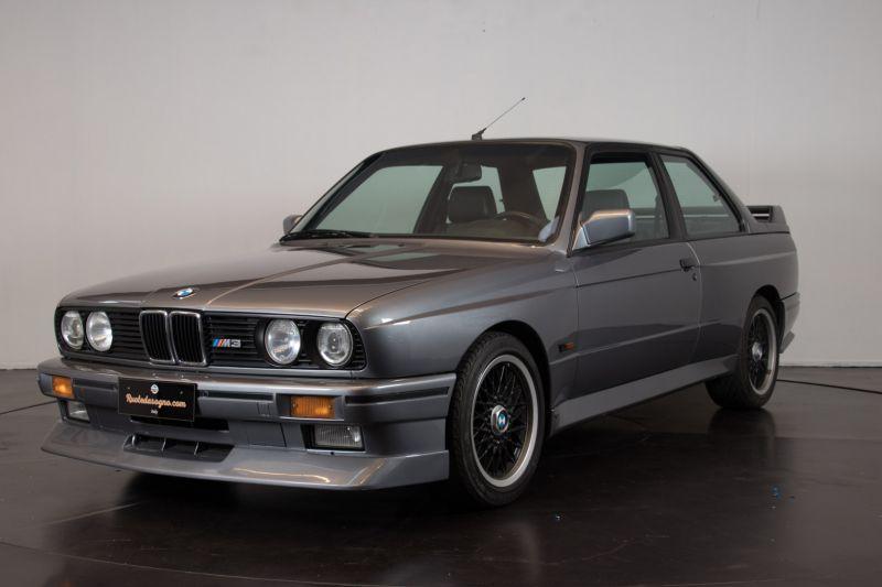 """1990 BMW M3 e30 - """"JOHNNY CECOTTO"""" 16694"""
