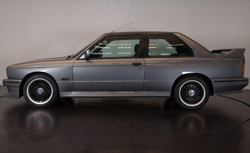"""1990 BMW M3 e30 - """"JOHNNY CECOTTO"""" 16697"""