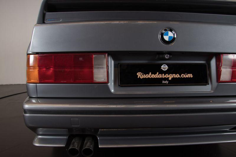 """1990 BMW M3 e30 - """"JOHNNY CECOTTO"""" 16702"""